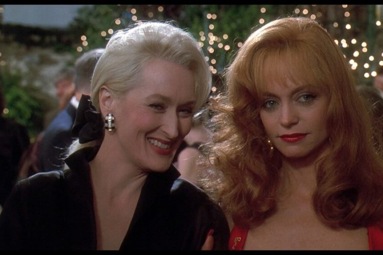 Death Becomes Her - Movies - Special Screenings - The Austin Chronicle