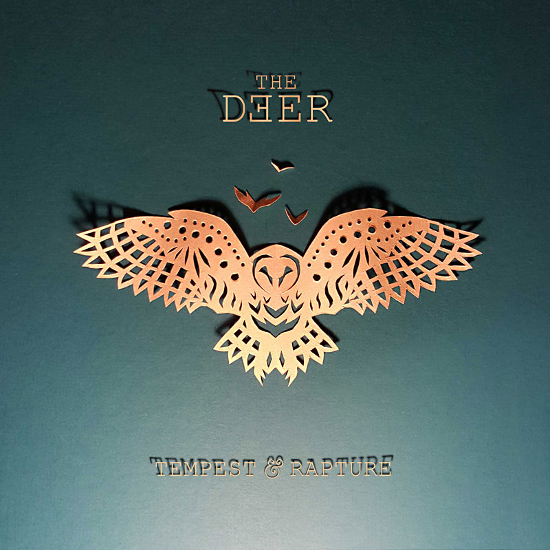 The Deer: Tempest & Rapture Album Review - Music - The Austin Chronicle