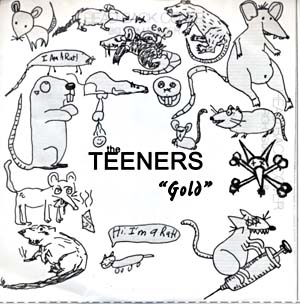 Review The Teeners Music The Austin Chronicle