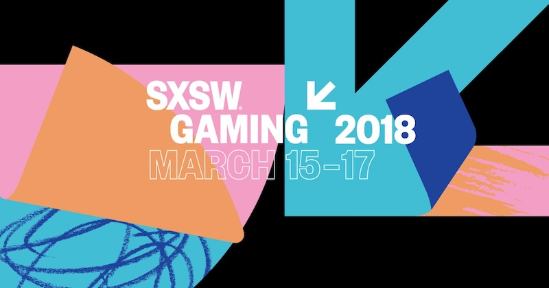 SXSW Gaming Announces Dates and Headliners: The festival