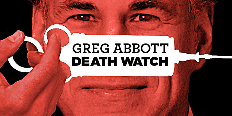 Death Watch: A First Time for Everything: Execution date withdrawn