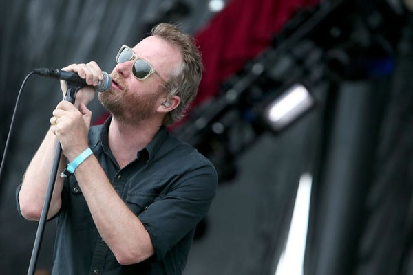 Berninger writing a letter