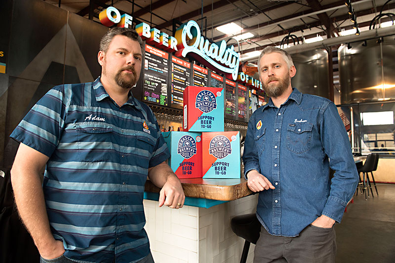 The Battle of Small Beer vs  Big Distributors Rages on With Texas