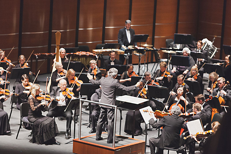 A Guide to Austin Classical Music: The virtuosi who know the