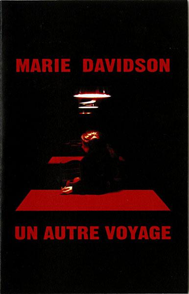 Marie Davidson: Un Autre Voyage Album Review - Music - The