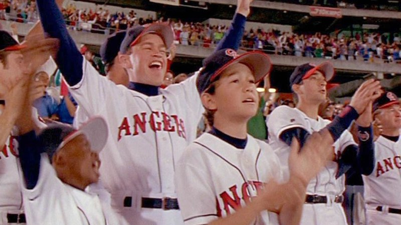 Angels in the Outfield - Movies - Special Screenings - The