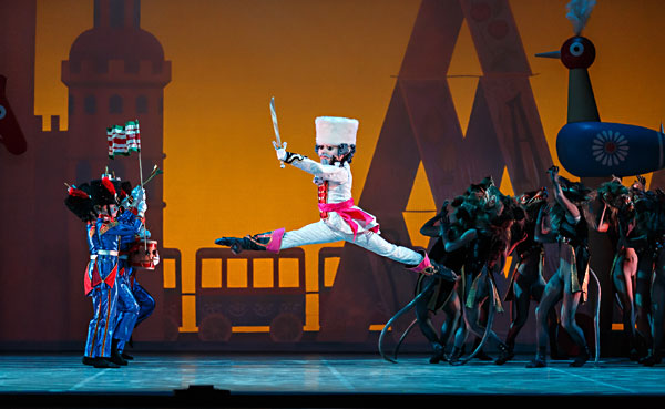 review  the nutcracker - arts