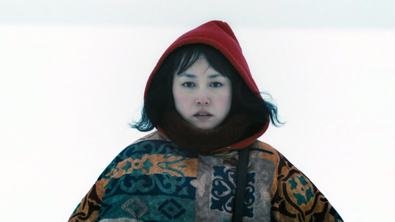 Boyhood, Kumiko earn multiple nods