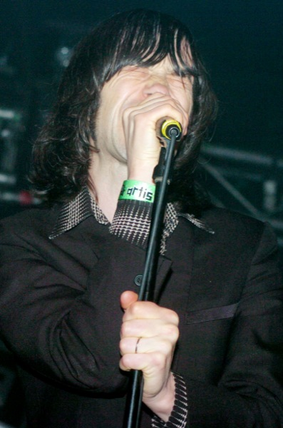 Primal Scream, whose frontman Bobby Gillespie mesmerized La Rosa at SXSW 2009, headlines APF7