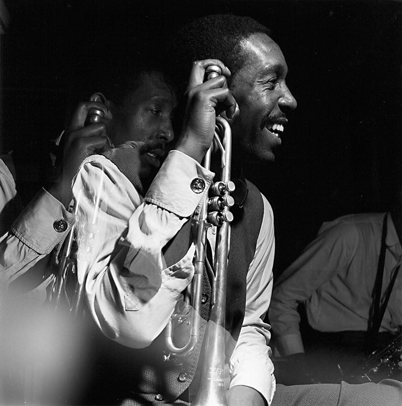 Trumpet Colossus Kenny Dorham Towers Alongside the Jazz Gods: The