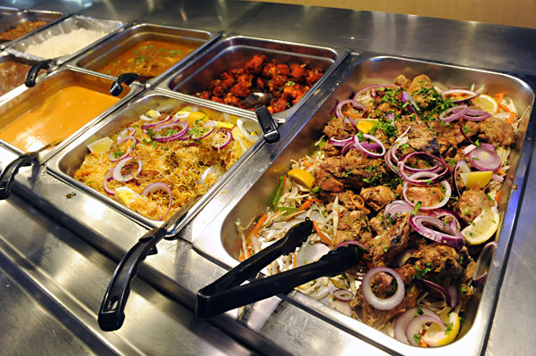Restaurant Review Second To Naan Food The Austin Chronicle