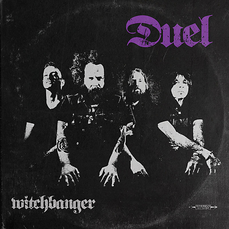 Duel: Witchbanger Album Review - Music - The Austin Chronicle