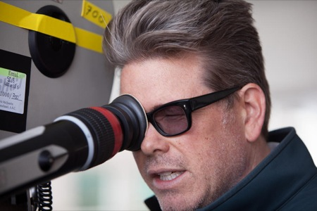 From the Vaults: Christopher McQuarrie