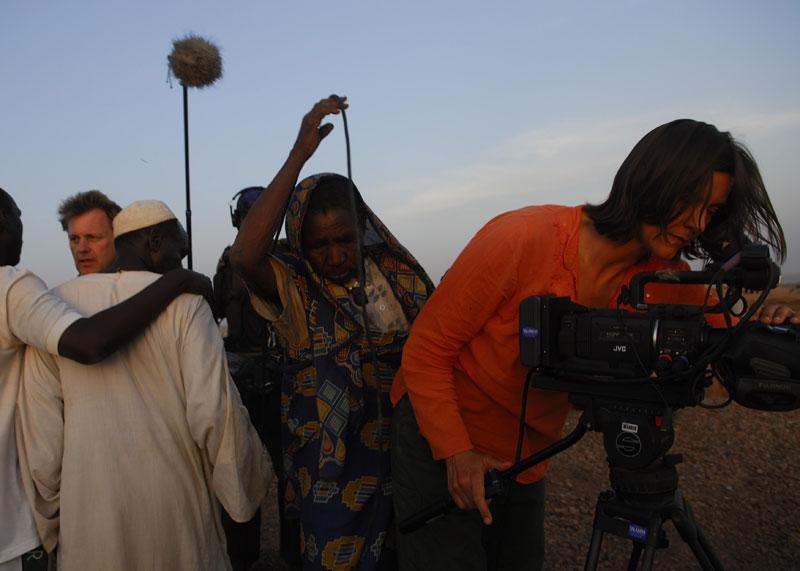 SXSW Film Review: Cameraperson: Doc cinematographer reflects