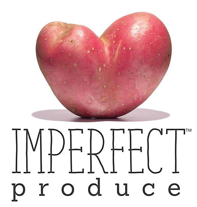 Image result for imperfect produce