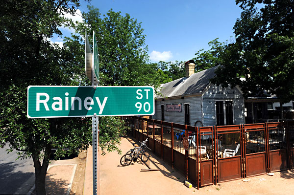 The Ghost Of Developers Past 128 Years Of Rainey Street