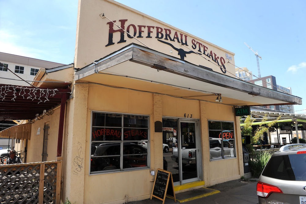 Nine Classic Austin Restaurants Still Going Strong And