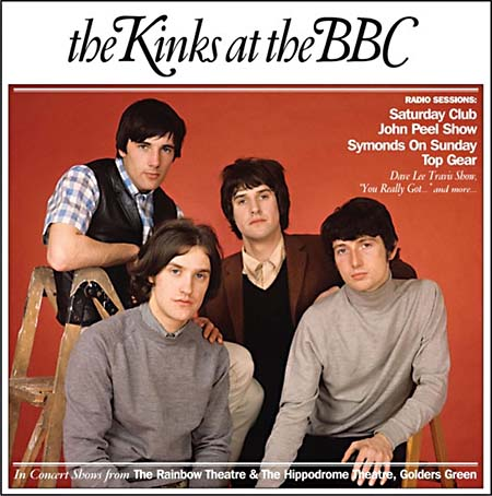 The Kinks Father Christmas.The Kinks At The Bbc Album Review Music The Austin
