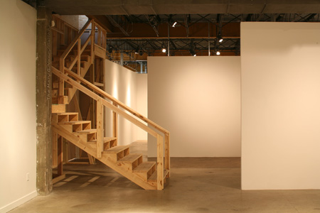 Reflections in a Blank Wall: Florian Slotawa\'s exhibition tells us ...