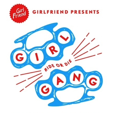 Girl Gang East Sixth Takeover