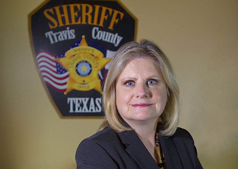 Travis County Plans New Women's Jail: Del Valle's new digs