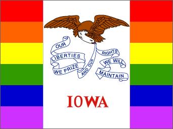 Bar gay iowa