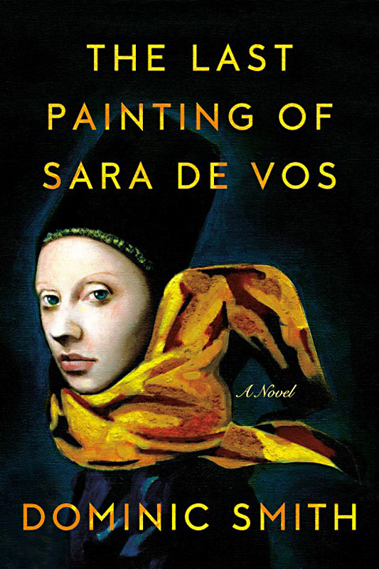 Book Review The Last Painting Of Sara De Vos Arts The
