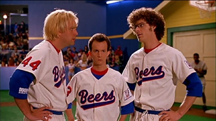 Baseketball - Movie Review - The Austin Chronicle