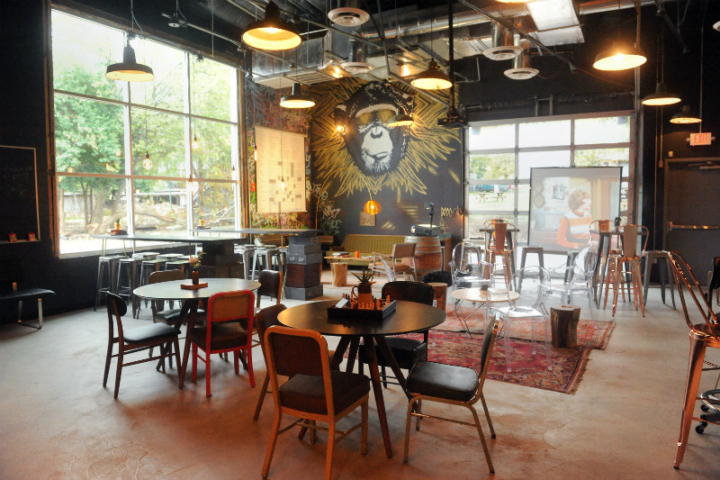 casey wilcox lands at second bar kitchen daily austin food news food the austin chronicle - Second Bar And Kitchen