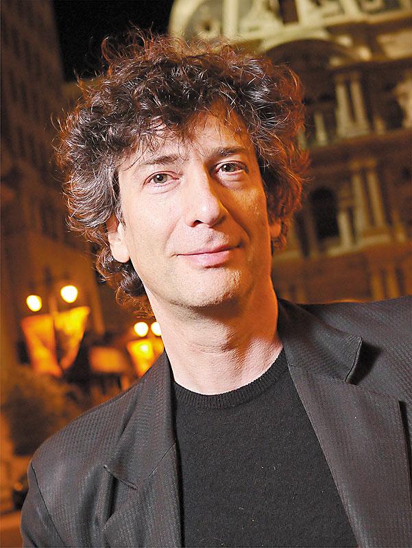 Neil Gaiman's Greatest Delights: The author of Coraline, Sandman ...