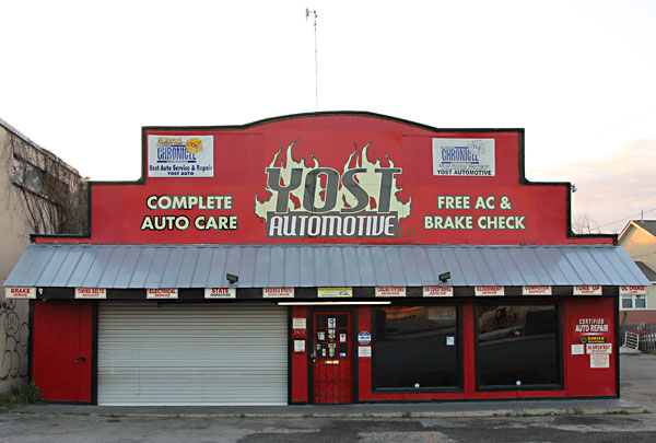 Yost Automotive Best Auto Service Repair Best Of
