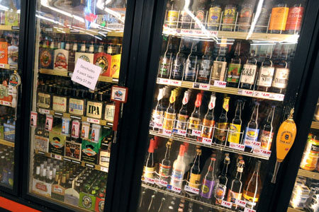 Beer Convenience Finding Great Craft Brew Selections In