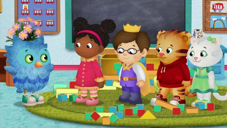 Daniel Tiger\'s Neighborhood - Movies - Special Screenings - The ...