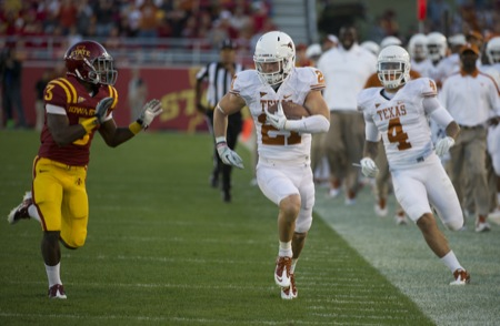 OSU UT Preview: Texas enters as the underdog, rightly so ...