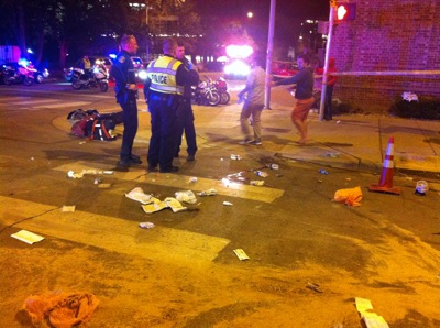 SXSW: Two Dead, 23 Wounded on Red River Street
