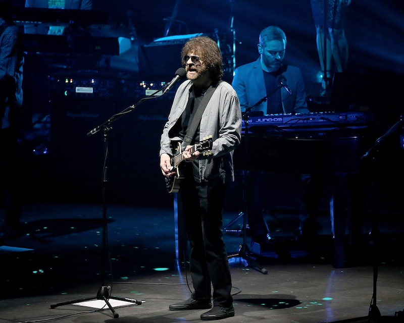 ELO Times Out: Synth-pop perfectionists turn to stone - Music - The