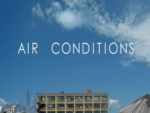 An Ill Wind With 'Air Conditions'