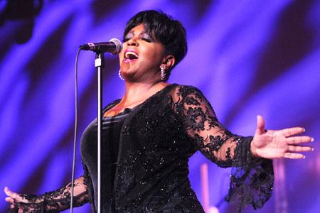 Review: Anita Baker - Music - The Austin Chronicle