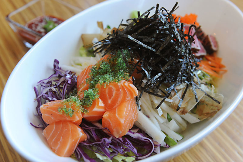 Restaurant Review: Jenna\'s Asian Kitchen - Food - The Austin Chronicle