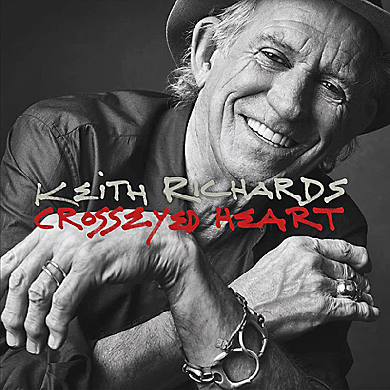 Image result for public domain photo keith richards under the influence