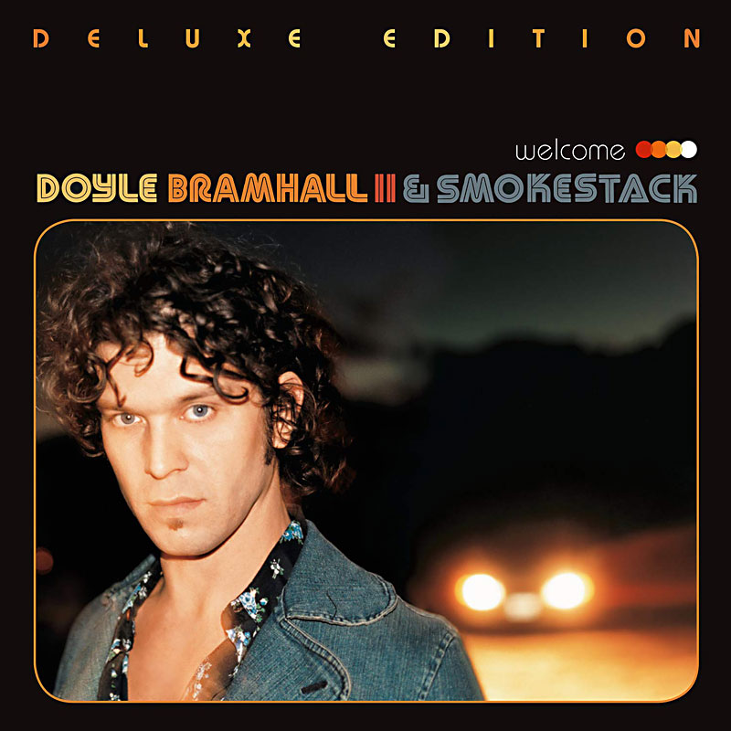 Doyle Bramhall Ii Welcome Deluxe Edition Album Review Music The Austin Chronicle