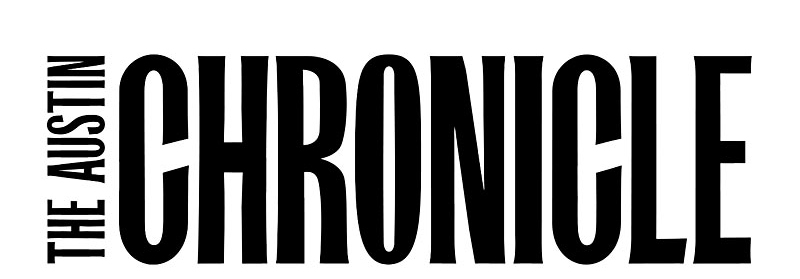 RE:DESIGN Issue - The Evolution of The Austin Chronicle Logo: As we debut  our print issue redesign, we revisit our changing masthead - Features - The  Austin Chronicle