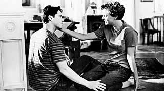 Sweet November Movie Review The Austin Chronicle