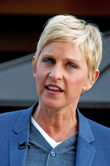 Tuesday News Gay: Feb. 14: Ellen, Prop 8, marriage, and Uganda. Whew!