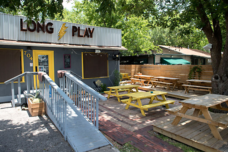 Two Music-Centric Bars Add Rhythm to the Local Bar Scene: Hanging