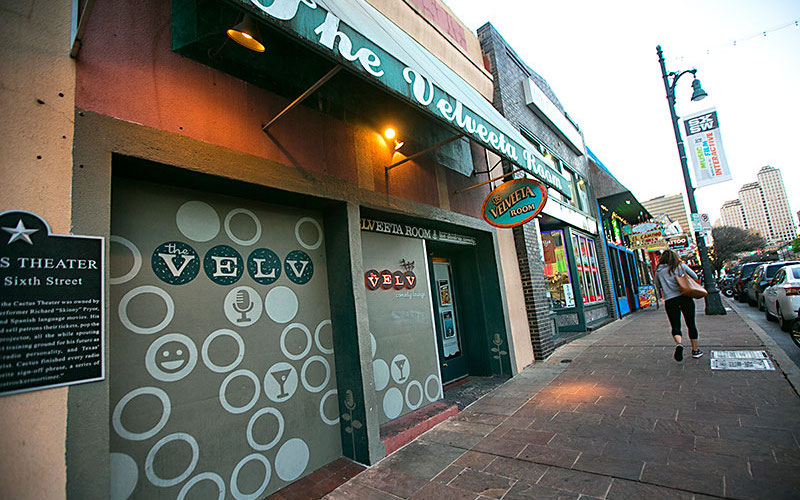 Guide to Austin Stand-Up Venues