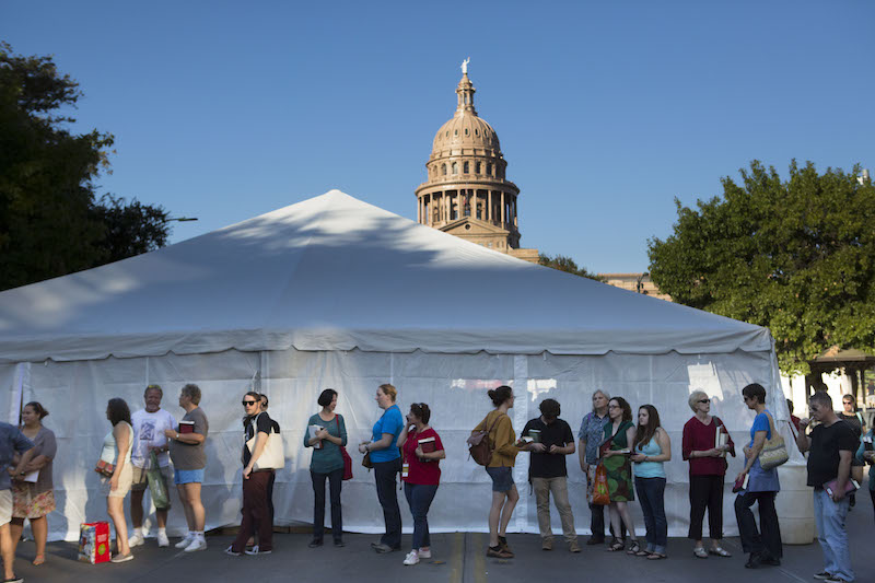 Texas Book Festival 2019: The Full Lineup: Malcolm Gladwell