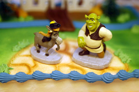 Super Lucys Cakes Best Birthday Cakes Best Of Austin 2009 Funny Birthday Cards Online Fluifree Goldxyz