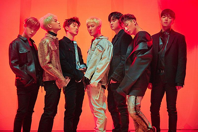 SXSW 2019 - SXSW Music Interview: Ikon: South Korean boy