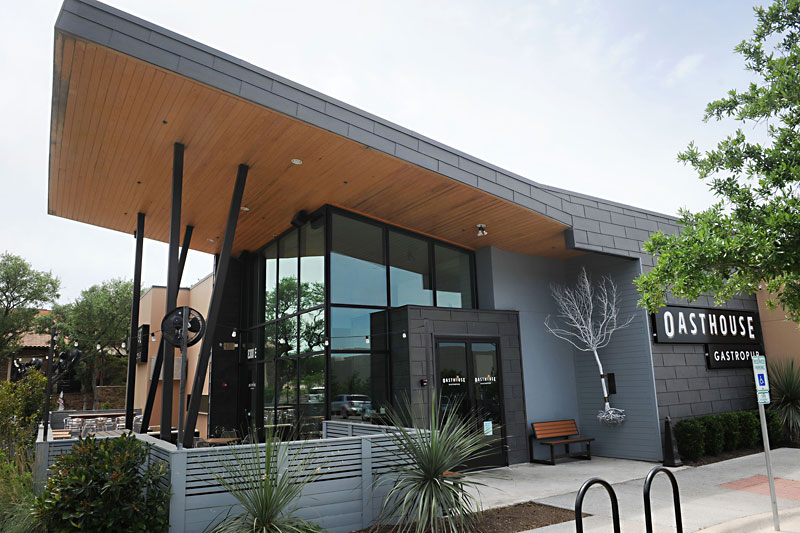 Restaurant Review: Oasthouse Kitchen + Bar - Food - The